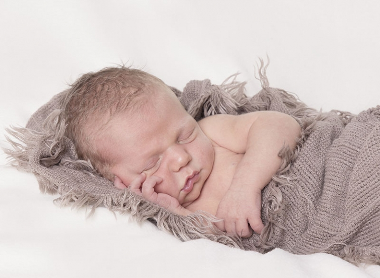 best newborn photo Brisbane