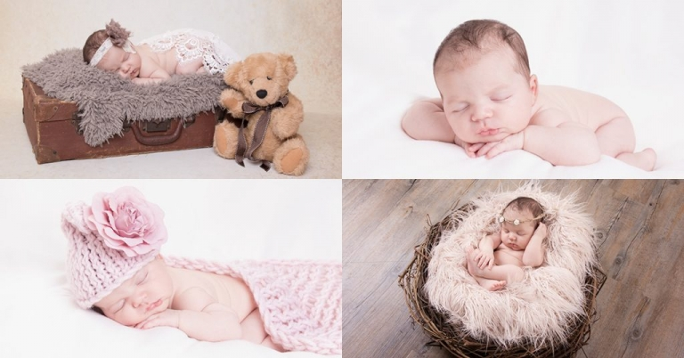 looking for a newborn model on Brisbane's Northside