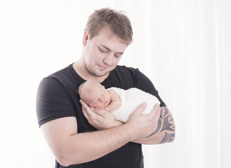 newborn photography Brisbane Northside